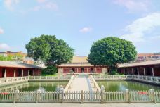 泉州府文庙-泉州-doris圈圈