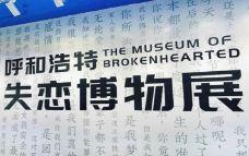呼和浩特失恋博物馆-呼和浩特-AIian