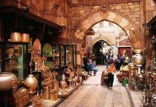 拉贾市场-伊斯兰堡-45262