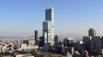 【jph】大阪地标-日本最高楼展望台-天王寺harukas (10)