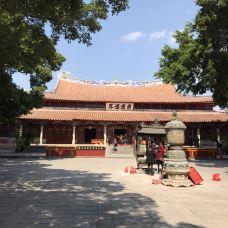 大开元寺-泉州-张朝祥