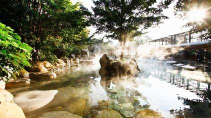 湖泉半山温泉 (1)