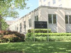 美国国务院-华盛顿-doris圈圈