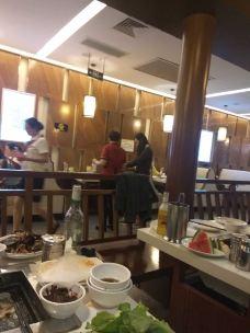 真快活自助餐厅(仙桃店)-仙桃