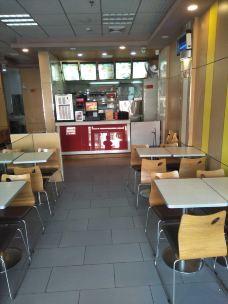 麦克米中西餐厅-安溪