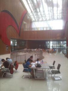 潍坊市图书馆-潍坊-可爱小昵