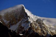 希夏邦马峰-聂拉木-在路上的Jorick