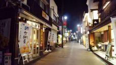 镰仓小町通-镰仓市