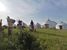 蒙古汗城-西乌旗-兰夏的果实