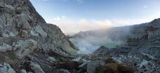伊真火山-爪哇岛-doris圈圈