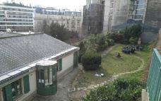 巴尔扎克故居-巴黎-justinwang1987