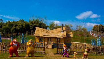 童话森林乐园