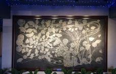 海百合化石展览馆-日照-AIian