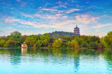 西湖-杭州-doris圈圈