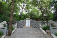 鲁肃墓-镇江-doris圈圈