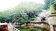 洛阳花果山国家森林公园-宜阳-doris圈圈