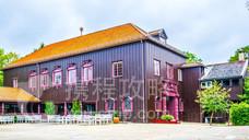 挪威民俗博物馆