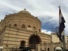 悬挂教堂-开罗-M19****417