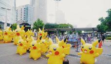 横滨港未来21-横滨-q****ky