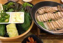延吉美食图片-包饭