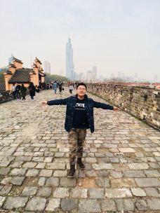 南京台城-南京-ColinP