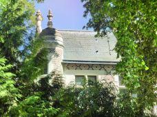 格罗斯洛宅邸(旧市政厅)-奥尔良-C年度签约摄影师