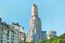 卡瓦纳大厦-布宜诺斯艾利斯-doris圈圈