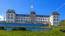 国际红十字会及红新月会博物馆-日内瓦-doris圈圈