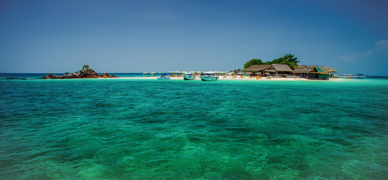 珊瑚島  Coral Island   -1