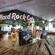 【年轻摇滚】新加坡圣淘沙岛滚石餐厅(hard rock)套餐(汉根达斯+炸鱼薯条+饮料)