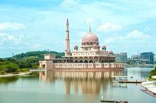 粉红清真寺-布城-doris圈圈