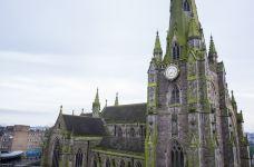 圣马丁教堂-伯明翰-doris圈圈
