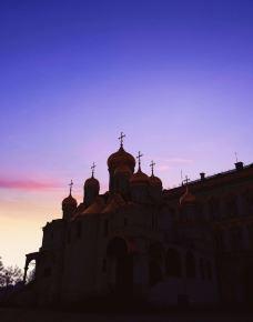 圣母领报大教堂-喀山-陆lx6