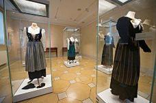 时装博物馆-巴斯-小鱼儿2015