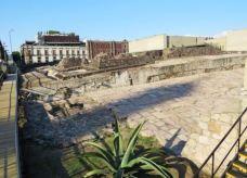 大神庙-墨西哥城-Todyao