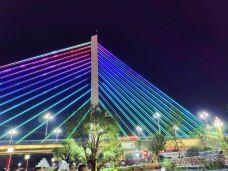 怒江大桥-泸水-M30****9476