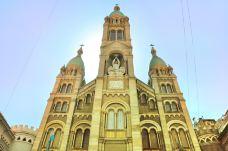 圣体圣殿-布宜诺斯艾利斯-doris圈圈