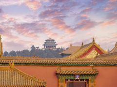 传统北京全新玩法,2日逛吃网红地