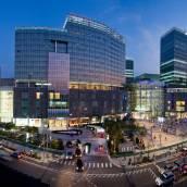 首爾時代廣場萬怡酒店