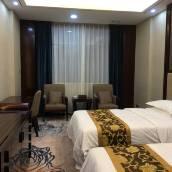 臨澧華湘大酒店