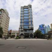 新北悅客商務飯店