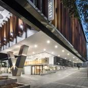 悉尼客思聖倫納茲探索公寓酒店