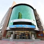 漢庭酒店(北京燕莎霄雲橋店)