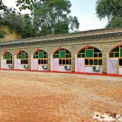 甘泉黃土情窯洞賓館