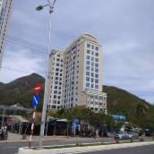 芽莊夏日公寓