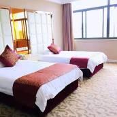 衢州江畔麗君大酒店