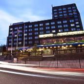 倫敦達紐畢斯麗晶公園酒店