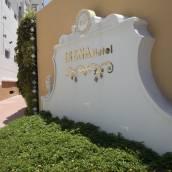 芽莊艾西納酒店