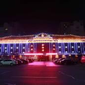 赤峰金海灣商務酒店