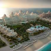 迪拜翡翠宮凱賓斯基酒店